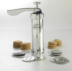 La machine à biscuits