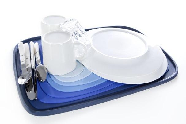 Egouttoir à vaisselle design de Royal VKB